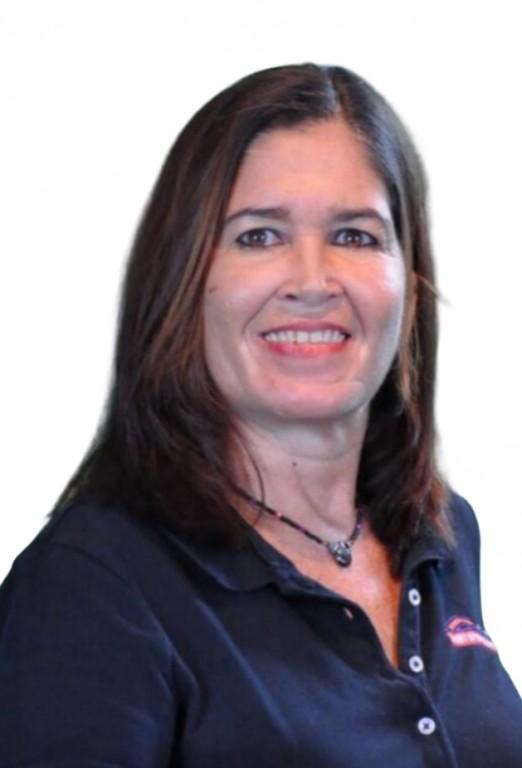 Tracy Sheppard